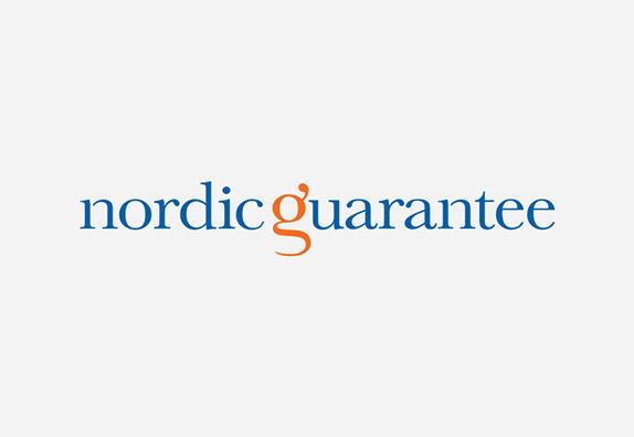 Erik Ljungren utsedd till VD för Nordic Guarantee